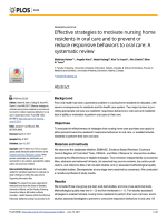 effective-strategies-to-motivate-nursing-home-residents-in-oral-care